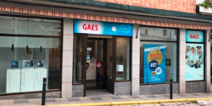 Centro Auditivo Gaes