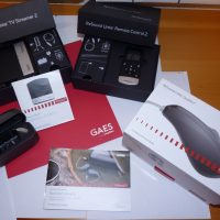 Audífonos premium ReSound LINX Quattro + kit Tv
